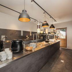 Alpincenter Küche